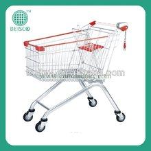 Best Selling Supermarket Shopping Trolley