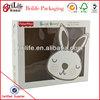 High Quality Fashion Custom Packaging box with clear pvc window