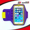 Neoprene Case Personalized Armband OEM Customized Logo Mobile Phone Armband Running Armband For iphone 6/6S