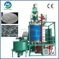 Accurancy polystyrene expander EPS polyurethane spray foam machine