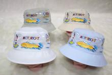 Wholesale various baby cotton bucket hat