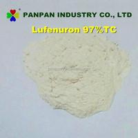 Pests control High quality 97%TC 5%EC Lufenuron Miticide