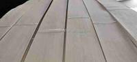 white oak veneer sheet