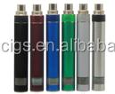 Ago battery zoly e cig pen dry herb vaporizer electronic cigarette vaporizer China ecig wholesale price
