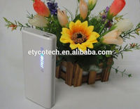 for galaxy note 2 case 13000mAh power bank portable charger