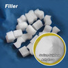 Sulfate Of Sodium Sodium Sulphate 99 Powder For Filler