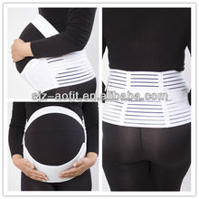 Pregnancy Support Abdominal Binder Maternity elastic back support belt