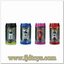 1:63 Coke Can Mini RC Car Toy