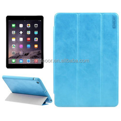 Universal SheepSkin PU Protective Cases with Holder and Silicone Back Shell for iPad mini 1