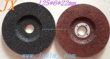 grinding wheel for SS/steel pipe/steel ball/burr