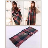 2014 creative wholesale hot long mir cashmere scarf