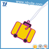 secure travel suitcase id pvc leather passport cover