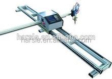 Cutting brand gantry plasma and flame oxygen cnc sheet metal cutting machine
