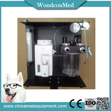 Clinic anesthesia machine price for little animal