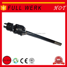 High power Steering joint and shaft with automatic car wash machine price