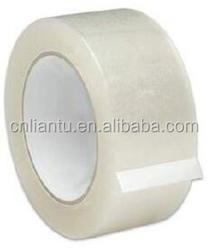 alibaba express transparent packaging bags tape/transparent adhesive tape