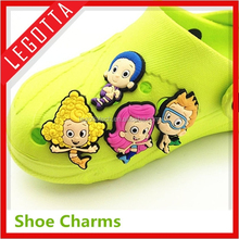 Certificate of origin free samples high profit new advertising gift for crocs shoe charm