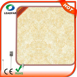 FW518 Hygienical Carbon Crystal Infrared Korean Blanket Prices,Electronic Heated Korean Blanket Prices