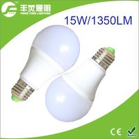 270 degree 7w e27 led light bulbs wholesale