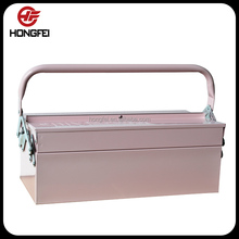 Changzhou Hongfei Professional Car Repair Tool Trolley Car Trolley