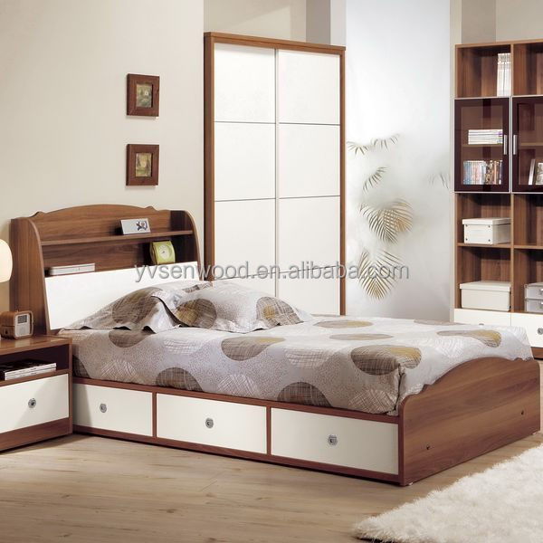 Modern designs latest wooden bed designs buy latest for Latest model bed design