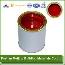professional chemical formula of carbon black glass paint for mosaic manufacture