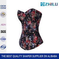 Low price high quality best-selling shaper corset lingerie