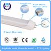 led fluorescent tubes 8 130lm/w DLC cUL UL TUV retrofit t8 led tube light
