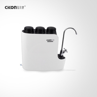 hyundai water purifier for commercial use/ faucet water purifier