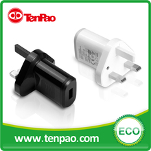 5V 1.2A Slim Mobile Phone Universal charger