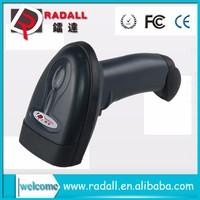 RD - 1698 New USB Wired Handheld Laser Barcode Scanner Reader POS Gun For Market Scanning