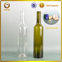 500 ml botella de vino etiqueta personalizada