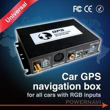 2014 factory cheapest 4.3inch/5inch/7inch car gps navigation box KENWOOD Poineer JVC SONY Panasonic ALPINE PHILIPS