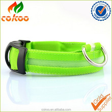 Flashing LED Dog Collar Popular Amazing Collar For Pet Dog