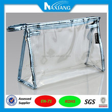 Clear Transparent Walmart Travel Bags