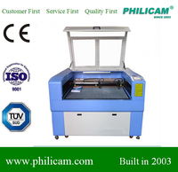 jinan new design 1300*900mm co2 laser machine / wood co2 engraving machine for sale