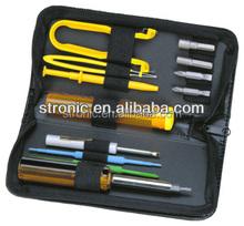 SY-9391 13 Pcs Computer Tool Kit
