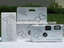 disposable wedding cameras choose design Take CANDID PHOTOS Fun 35mm Favors