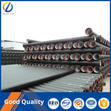 Ductile Iron Pipe EN545 K9, 6m Long Price
