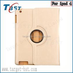 China wholesale original smart 360 degree rotating flip case for apple ipad 2/3/4
