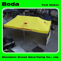 New design classic folding exhibition 3x3 canopy tent