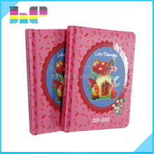 OEM Cheap Hardcover & Softcover notebook Printing factory
