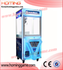 Deluxe Electric toy crane machine,Claw crane vending machines for sale