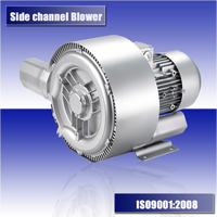 JQT-7500-S industrial electric inflatable air blower,air compressed vacuum pump