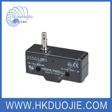 100% new and original Highly Switch Z15G1305 interruptor