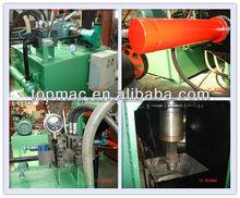 Good quality hot-sale hydraulic feed block waste iron pressing
