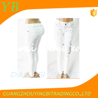 2015 new fashion Ladies sexy girls skinny women tight jeans