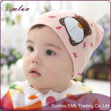 2015 Loveliness baby hat age season baby trucker cap