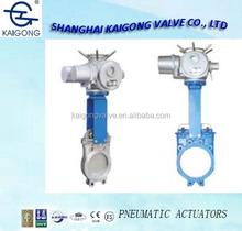 Manufacture lug/ wafer Knife gate valve