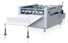 Newest factory sale Paper Roll to Sheet Cutting machine